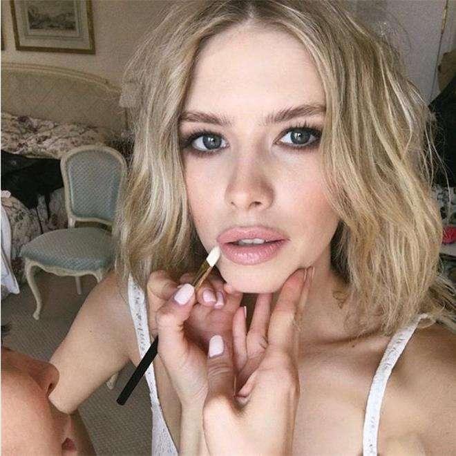 Секреты красоты Елены Перминовой